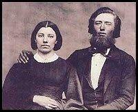 Ma & Pa Ingalls...
