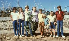 'Verano azul' cumple 35 años, ¿qué ha sido de sus protagonistas en este tiempo? Nostalgia, Cinema, Couple Photos, Life, Childhood, Movie, Google, Blog, Vintage