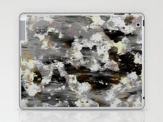 Snow Flake Laptop & iPad Skin by Fine2art - $25.00