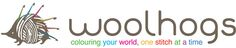 Woolhogs - online wool and natural fibres shop