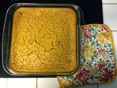 Pumpkin Casserole #recipe #TigerFeast #TigerBelStudio http://tigerbel.blogspot.com/2014/12/pumpkin-casserole.html