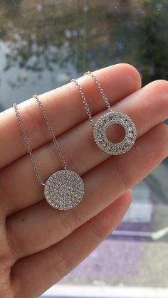 At Brereton Jewellers we have a beautiful collection of pendants in diamond and precious gemstones. Pendant Set, Diamond Pendant, Pendant Necklace, Sterling Silver Pendants, Silver Jewelry, Jewelry Design Earrings, Swarovski Crystal Necklace, Silver Diamonds, Luxury Jewelry