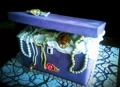 Jewels cake