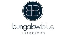 Bungalow Blue Interiors Blog by Kelly Stivers -- Interior decorator, furniture refinisher & dog lover, creating champagne spaces on a shoestring budget
