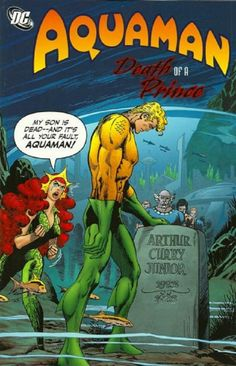 aquaman comic book covers - Google Search