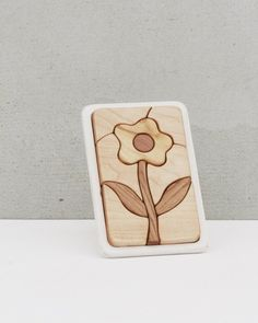 Handmade Wooden Toys, 2 Logo, Mosaic Pieces, Wooden Jigsaw Puzzles, Natural Toys, Wooden Flowers, Waldorf Toys, Wood Toys, Kids Toys