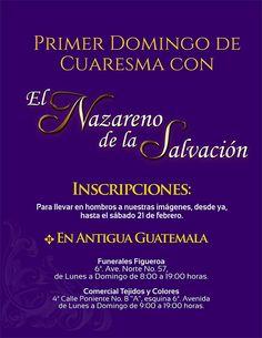 Información Santa Catalina Bobadilla, Antigua Guatemala