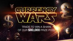 HotForex's new Currency Wars competition! Currency War, Competition