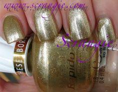 Borghese Rapido - Lira    #borghese #gold