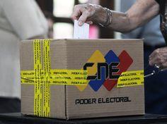 Esta es la jugada de Maduro para hacerse con la mayoría de la Asamblea Constituyente
