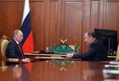 В России появится строительная госкорпорация