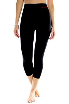 Women's Sports Gym Capri 3/4 Leggings Made in Portugal From Premium Sport Fabric Designer Fitness Clothes Yoga Running Gym Tights