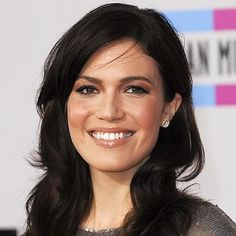 Mandy Moore's Changing Looks - 2010 from #InStyle