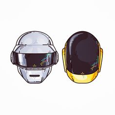 What is your favorite Daft Punk song?  __________________________________________________ #design #illustration #draw #sketch #dribbble #colorful #music #electronicmusic #vector #thedesigntip #minimal #pencil #art #icon #graphicdesignblg #pirategraphic #graphicroozane #creative #graphicdesigncentral #graphicgang #icondesign #pencildrawing #logo #musician #vector #iconaday #french #drawingbook #daftpunk #designarf #illustreeo by almigor