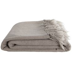 House Doctor Plaid/sprei Plain bruin S House Doctor, Brown Throws, Dr Browns, Shops, Lovely Shop, Best Sellers, Plaid, Beige, Blanket