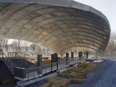 St Antony Industrial Archaeological Park