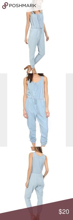 BB Dakota Jean Jumpsuit - Small Brand new ! Urban Outfitters Other