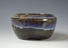 """Iker Bonsai Pots - Bonsai Pot, 4 3/4"""" dia"""