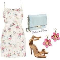"""063"" by tatiana-vieira on Polyvore"