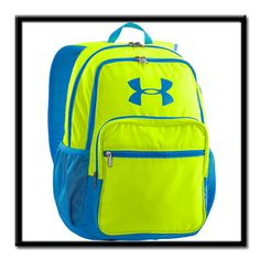 morral para portatil under armour #mochila #morral #morralparaportatli