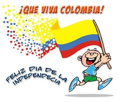 Feliz dia #colombia #independencia Snoopy, Quotes, Cards, Fictional Characters, Bella, Google, Style, World, Happy Independence Day
