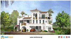 Type: Villa _ For sale Place: Marasi Area: 305m2 For more details: http://nextmove.eg/listing/property/details/Mohamed-Alex-فيلا-للبيع-مراسى_4617