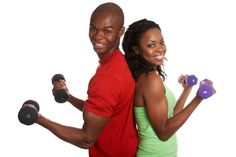 Dr. Ku reminds us about the importance of exercise for #fertility!