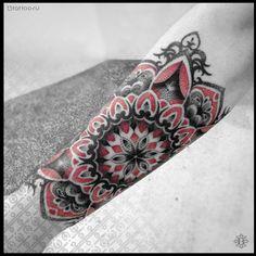 Maks Журавлев, tattoo artist - vlist (25)
