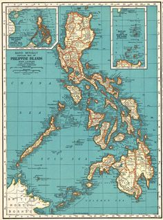 1939 Antique PHILIPPINES Map Vintage Map of the Philippine Islands Gallery Wall Art Graduation Gift for Wedding Anniversary Birthday 9137 by plaindealing on Etsy Vintage Maps, Antique Maps, Vintage World Map Poster, Philippine Map, World Map Decor, Map Wallpaper, Iphone Wallpaper, Island Map, Old Maps