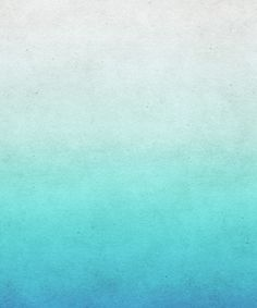Blue Ombre Original - rock the drops