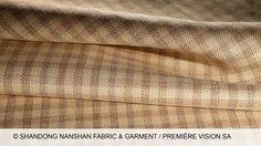 Shandong Nanshan @Première Vision - clothing fabric show, Paris - Fabrics of the season/Spring Summer 14/Fashion seasons