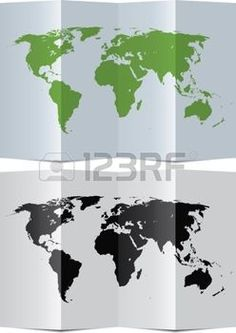 40 vector world map collection eps psd ai svg png up of the names of countries vector art clipart and stock vectors vector abstract world map gumiabroncs Images