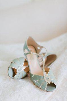 Boho Pins: Top 10 Pins of the Week #weddingshoes
