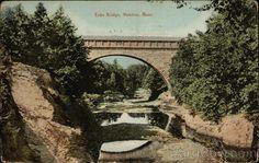 Echo Bridge - Newton, Massachusetts