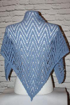 Crochet geometric shawl #crochet #crocheted #shawl #triangular #etsy #etsyshop, #etsyseller, #handmade, #rainbow, #boho #neckwarmer #makatarina, #bohostyle #bohochic #bohemianshawl #triangleshawl #beachshawl #beachcoverup, #somethingblue #weddingshawl