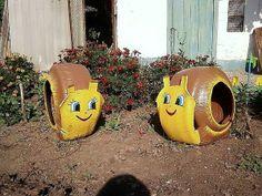 Snail-Tire