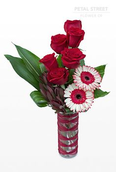 valentines florist ideas - Google Search