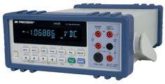 Model 5492B/5492BGPIB - 5 1/2 Digit Bench Digital Multimeter