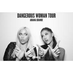 @dangerouswomantour
