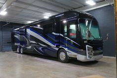 """INSANELY BEAUTIFUL LUXURY CLASS A!!!  2017 Entegra Coach Anthem 44DLQ Look at those gorgeous graphics! This eye-catching 41 '3"""" long diesel luxury motorhome will turn heads! The amount of basement storage is unbelievable, but wait until you step inside! You'll be greeted by residential comforts at every turn, with name brand appliances, residential furniture, and much more! Give our Anthem expert Bob Wells a call 616-604-8129 for pricing and more information."""