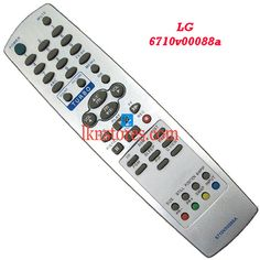 Buy remote suitable for LG Tv Model: 6710V00088A at lowest price at LKNstores.com. Online's Prestigious buyers store.