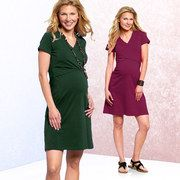 Save up to 60% off on the Paola Maria Maternity & Nursing event on #zulily today!