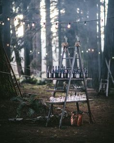 @oursecretsupper on Instagram / Let's wrap up the work week, shall we? Weekend, wine, friends ... who's with us?! 🙋🏻♀️ . Rustic Outdoor, Outdoor Decor, Outdoor Dinner Parties, Work Week, Spring And Fall, Wedding Venues, Backyard, Entertaining, Let It Be