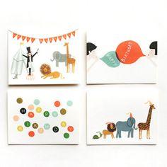 My design inspiration: Birthday Card 8 Pack on Fab.