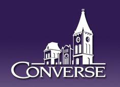 Converse College in Spartanburg, SC