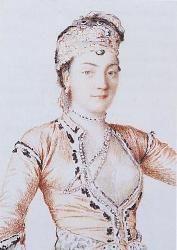 Jean-Etienne Liotard (1702-1789)