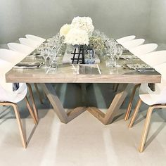 Tables | Table Settings | Centrepieces | Custom Tables | Table Top | Something Different