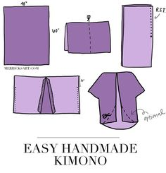 do it yourself kimono | ... comments categories do it yourself t shirts women tags diy t