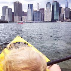 7 Fun Activities in NYC