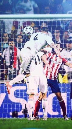 Decima. Vamos Real, hasta el final. Atletico vs Real Madrid Champions League final 2014